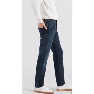 NWT Levi's Premium 502 Taper Fit Flex Jeans